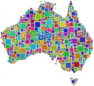 BONGO AUSTRALIA