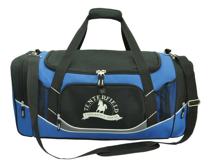 Promotional Sports Bags For Clubs Custom Branding