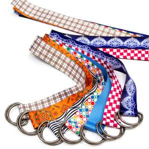 Promotional Branded Belts