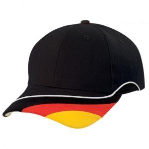 rainbow-cap