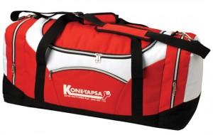 Star sports bag