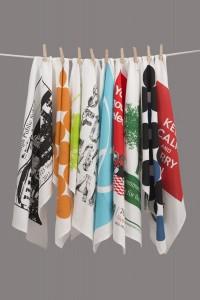 Tea Towels Bongo