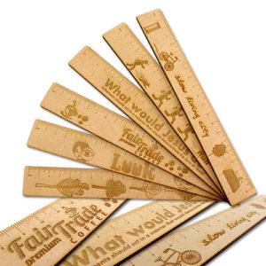 wood-ruler