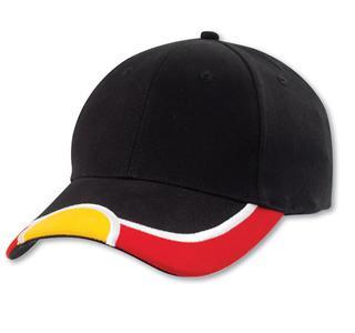 aboriginal dreamtime cap bongo