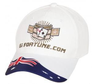 ausatralian cap