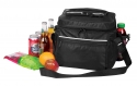 black and white cooler bag bongo