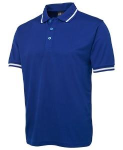 bold polo shirt