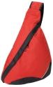 budget sling red white black