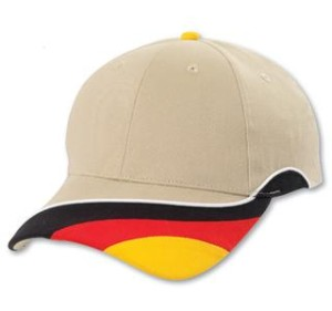 cap indigenous design