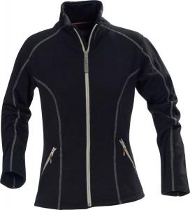 carabelle polar fleece jacket