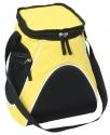 chroinicle yellow white black