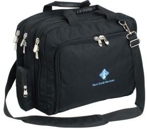 conference travel bag