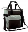 cooler bag bongo black grey black