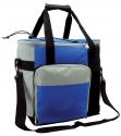 cooler bag bongo royal grey and black