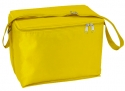 cooler bag bongo yellow