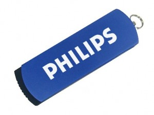 corporate branded flash drives