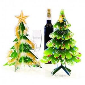desk christmas trees
