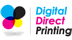 direct digital printing