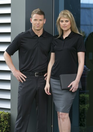 dri gear corporate pinnacle polo