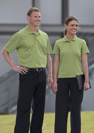 dri gear vanquish polo shirt