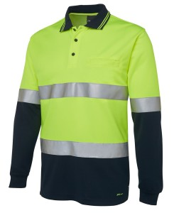 hi vis long sleeve shirts