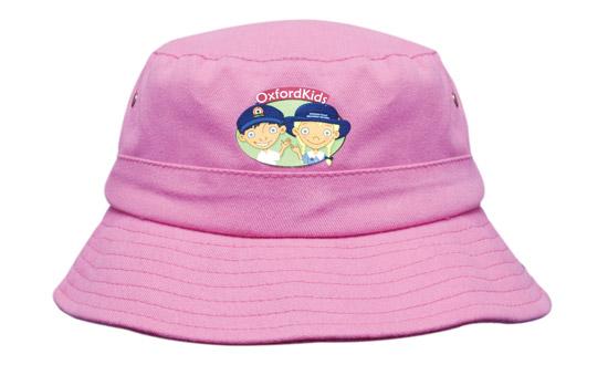 infants bucket hats bongo