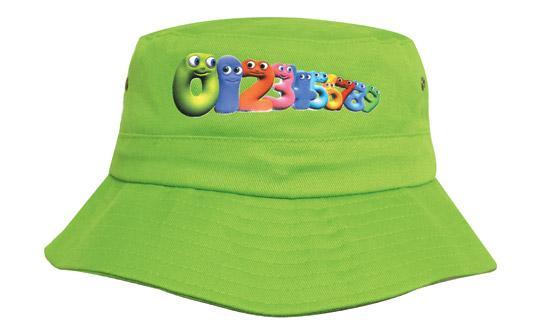 kids hats bongo