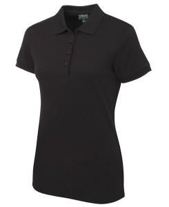 ladies ottoman polo shirt