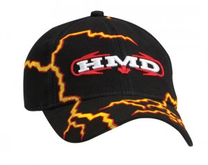 lighting strike cap