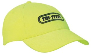low profile safety hat