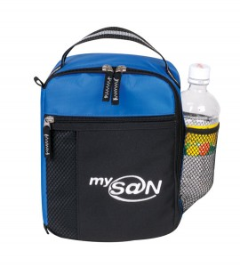 lunch bag with cooler