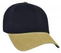 navy tasn suede cap