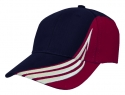 navy white maroon