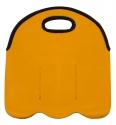 orange cooler bag bongo