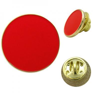 pin badge -15mm gold