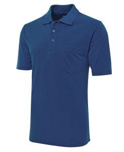 polos with pockets