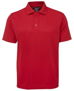 polyester polo shirts