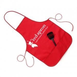 promotional apron bongo