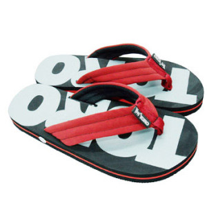 promotional sandal thongs