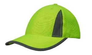 reflective safety caps bongo