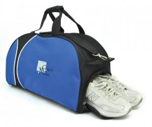 runners sports bag