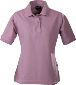 semora ladies polo shirt
