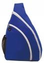 sling bag royal white