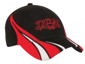 sports team baseball caps