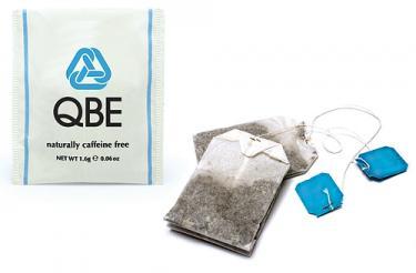tea bags for promotion bongo
