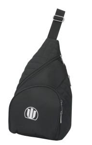 travellers sling bag
