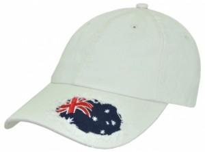 true blue cap