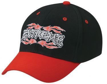 two tone youth baseball hats bongo