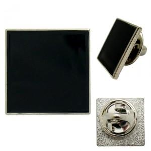 15mm square nickel