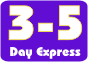 3-5-day-express-service